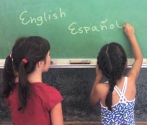 Bilingual speech pathologist Maryland