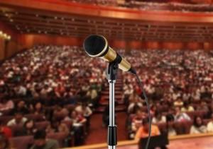 Public speaking speech therapist in Maryland
